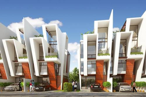 Sofia Townhomes (DMCI Homes)