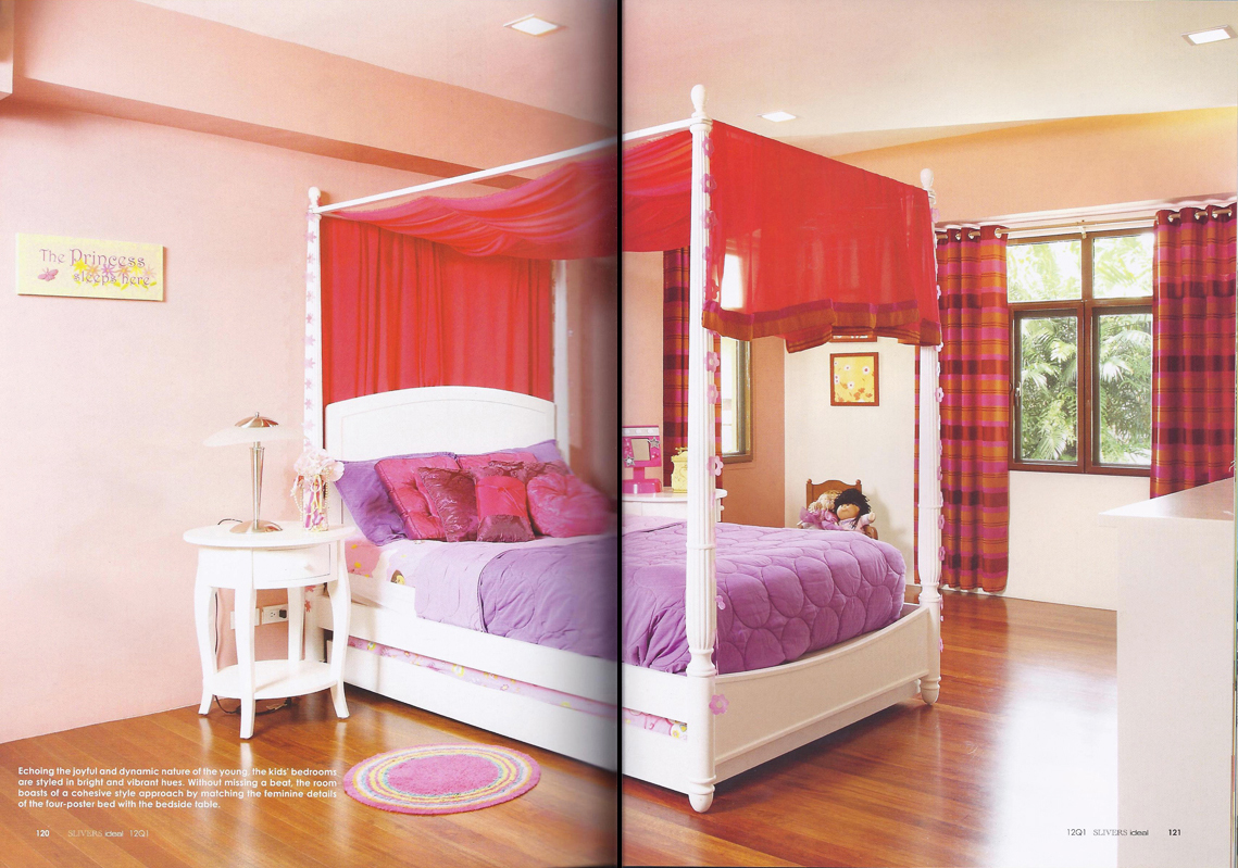 9 - little girl's room