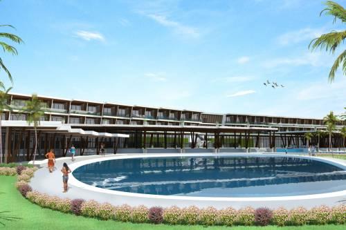 Island Resort Project