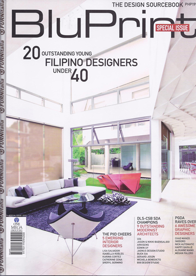 Filipino Architecture Buensalido Architects