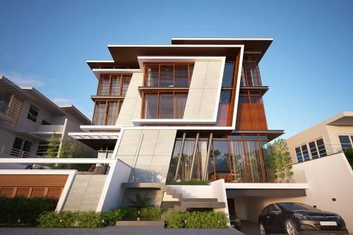 House MW1