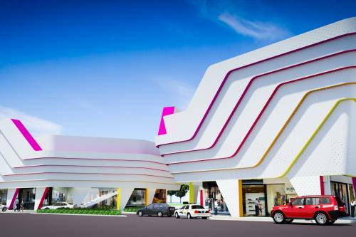 Neo Mall